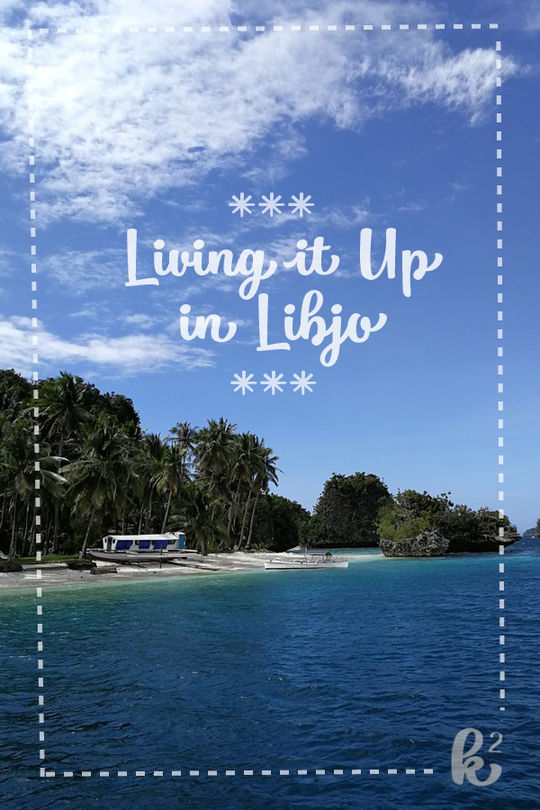 Living it Up in Libjo