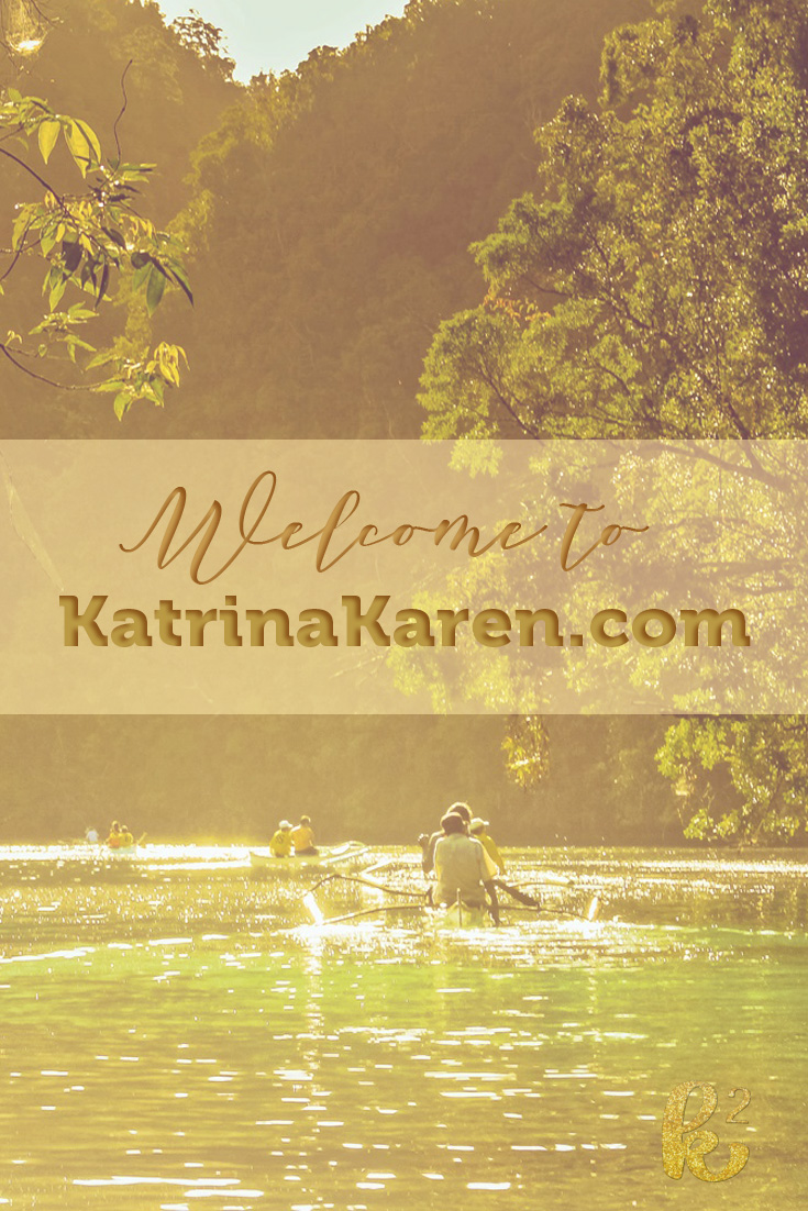 welcome to katrina karen