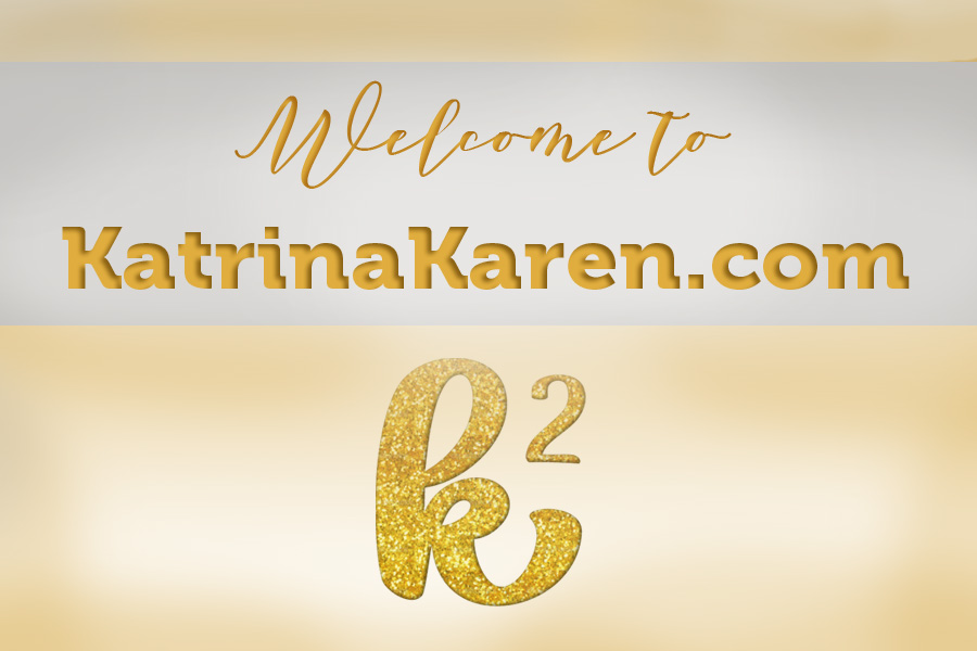 welcome to katrinakaren