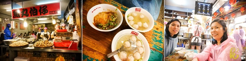 15 food places to try in taiwan, taiwan food blog, taiwan food trip, taiwan food places, jiufen
