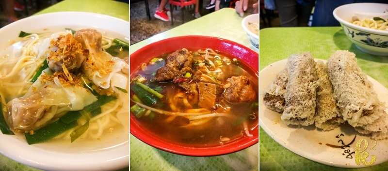15 food places to try in taiwan, taiwan food blog, taiwan food trip, taiwan food places, shifen.