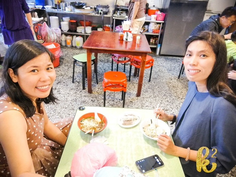 15 food places to try in taiwan, taiwan food blog, taiwan food trip, taiwan food places, shifen