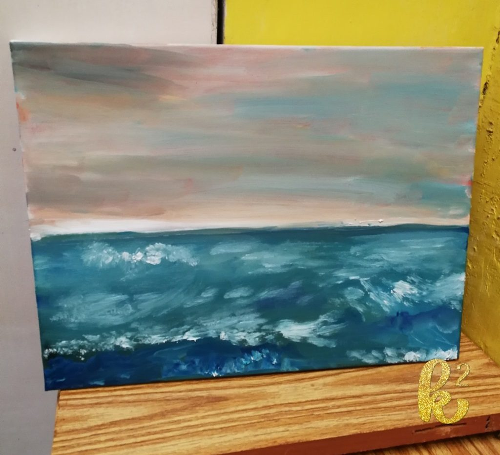 the oil painting newbie